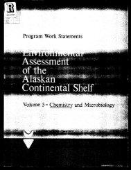 Vol. 5 - Alaska Resources Library & Information Services (ARLIS)