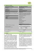 UMWELT-PRODUKTDEKLARATION Wet-felt Technical ... - Armstrong - Seite 2