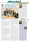 Wir sind für Sie da - Arnsberger Wohnungsbaugenossenschaft eG - Page 3