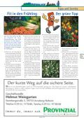 Wir sind für Sie da - Arnsberger Wohnungsbaugenossenschaft eG - Page 5
