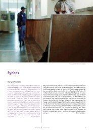 Fynbos - Arsenal