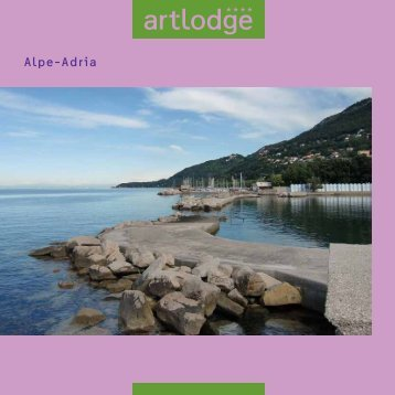 Alpe-Adria - Art Lodge
