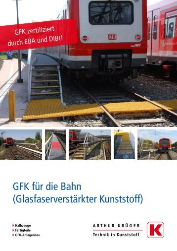 Datenblatt downloaden - Arthur Krüger KG