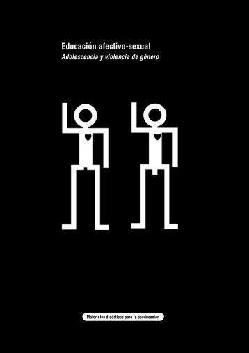 Educación afectivo-sexual - Gobierno del principado de Asturias