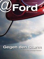 Gegen den Sturm - Ford Online
