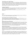 EINEN BRAND LESEN - Page 6