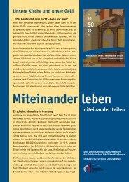 (PDF) zum Thema (hier klicken) - EmK