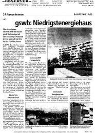 Salzburger Nachrichten aus Stadt und Land ... - Rhomberg Bau Gmbh