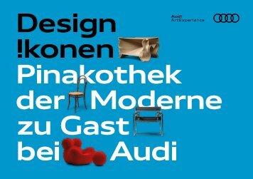Ausstellungsbroschüre zum Download (3 MB) - Audi