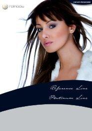 Reference Line Platinum Line - AudioImport