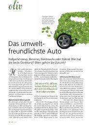 Autos - aufrad.ch