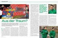 Team Tibet: Aus der Traum? - aufrad.ch