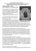 Pfarrnachrichten - St. Augustinus in Berlin - Seite 5