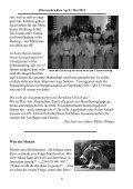 Pfarrnachrichten - St. Augustinus in Berlin - Seite 6