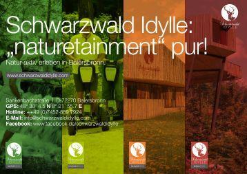 E-Mail - Schwarzwald Idylle