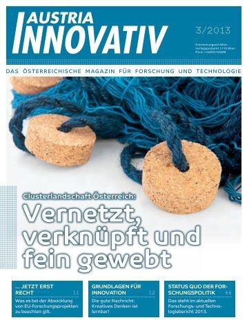 gleich ansehen - Austria Innovativ