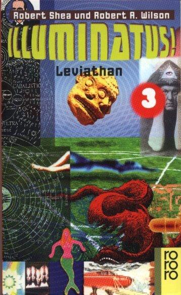 Illuminatus 3 - Leviathan