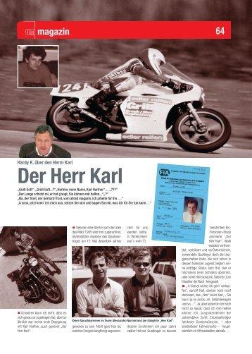 Der Herr Karl - AM Automagazin