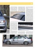 "Audi RS4 Clubsport ""Harry"" - Automagazin - Page 2"