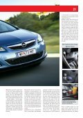Opel Astra Sports Tourer - Automagazin - Page 2