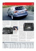 Opel Astra Sports Tourer - Automagazin - Page 4