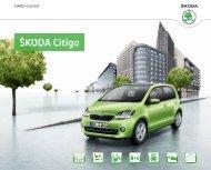 Citigo Katalog[PDF] - Skoda