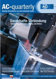 Quarterly_2-2011.pdf - Automobil Cluster