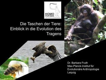 Vortrag Dr. Furth