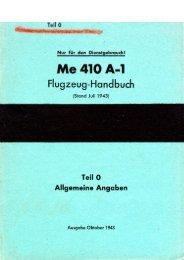 Me 410A-l - AVIA