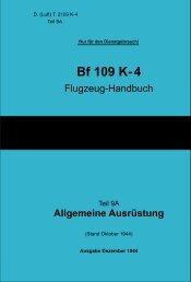 109K-4 Flugzeug Handbuch - AVIA