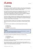 HowTo - Avira Rescue System - Seite 3