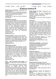 Verleih von Diareihen - AV-Medienstelle