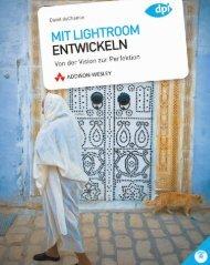 Mit Lightroom entwickeln  - *ISBN ... - Addison-Wesley