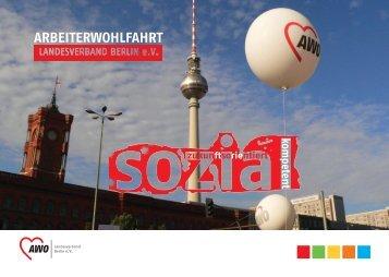 arbeiterwohlfahrt - AWO Landesverband Berlin eV