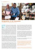 weitblick 2/2012 - AWO international - Page 6