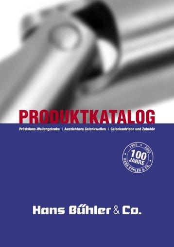 PRODUKTKATALOG - AXIS & Stuifmeel
