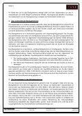Bankgeheimnis: Der Anlegerschutz ist nur minimal - axis ... - Page 3