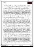 Bankgeheimnis: Der Anlegerschutz ist nur minimal - axis ... - Page 5