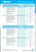 RADEMACHER Produktübersicht - Betting und Buss Gbr - Seite 6