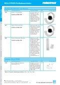 RADEMACHER Produktübersicht - Betting und Buss Gbr - Seite 7