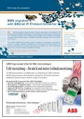 BACnet Europe - Seite 4