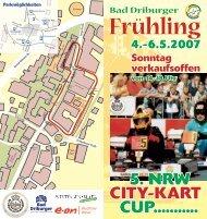 5. NRW CITY-KART CUP...........