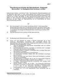 67-7 Naturdenkmal Felsgruppe Marmorstein(PDF ... - Bad Homburg