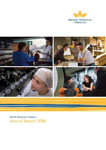 internship report on british american tobacco Meets stakeholders' expectations (bat bangladesh's vision, mission and  strategic focus are in line with the bat group) annual report 2017.