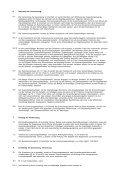 Allgemeine Nebenbestimmungen für Zuwendungen zur ... - Seite 3