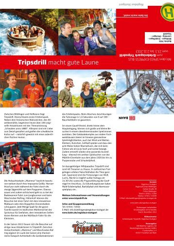 Flyer-Spass-Express 2013 (PDF, 709KB) - Bahn.de