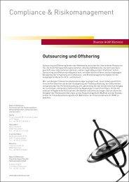 Compliance Flyer_Sept2012_elektro - Baker & McKenzie
