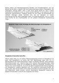 Ursachen und Folgen des Meeresspiegelanstiegs - Page 2