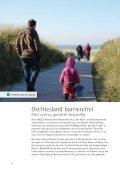 Ostfriesland - Natürlich barrierefrei: Sehenswürdigkeiten ... - Seite 6