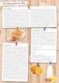 Auswahl und Genuss bei Lebensmittelunverträglichkeiten - Basic - Page 4